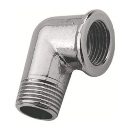 Coude MF chrome - fig 092