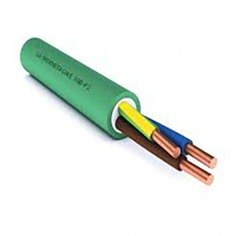 Cable XGB 3G2,5